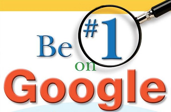 how-to-be-no-1-on-google