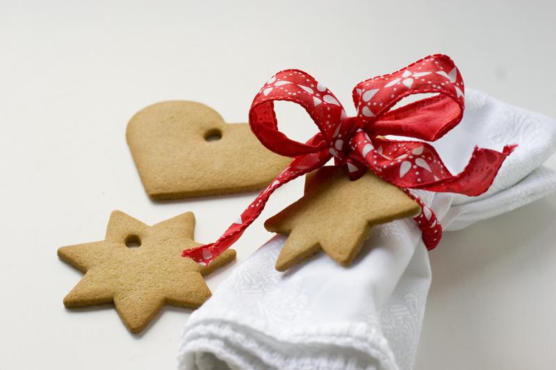 Decorar en familia: Taller de servilleteros navideños en Ikea - Parte 4