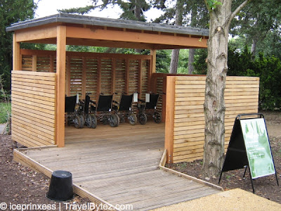 London Kew Gardens