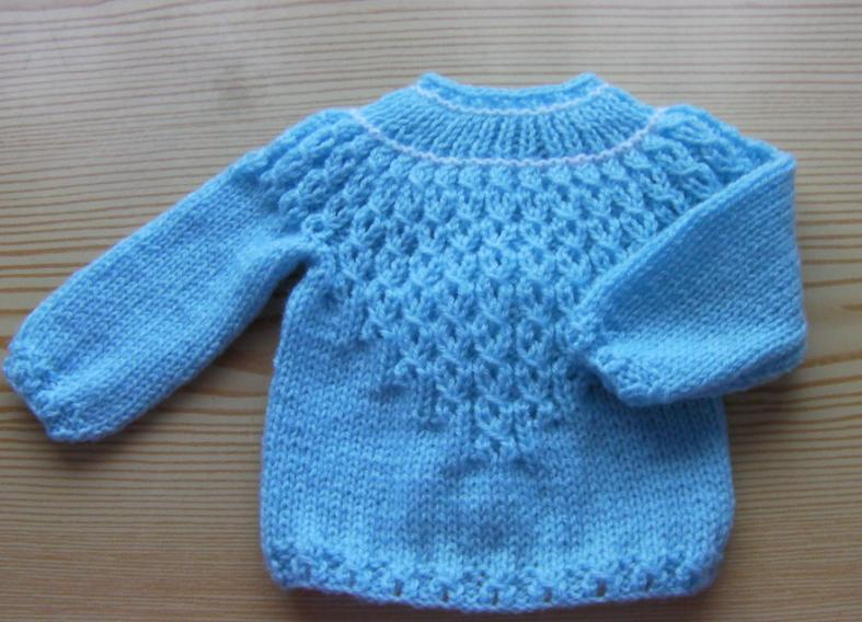 Free Knitting Patterns Baby Boy Clothes : free knitting pattern: boys baby clothes models
