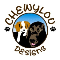Chewy Lou logo