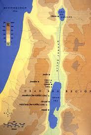 Datos Curiosos del Mar Muerto