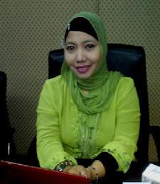 (SELANGOR) Shah Alam & PJ - PN NORA (012-3721443)