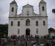 World Heritage Historic Centre of Sao Luis