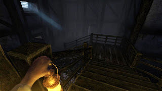 Amnesia: The Dark Descent [Español][Juego PC][MEGA]