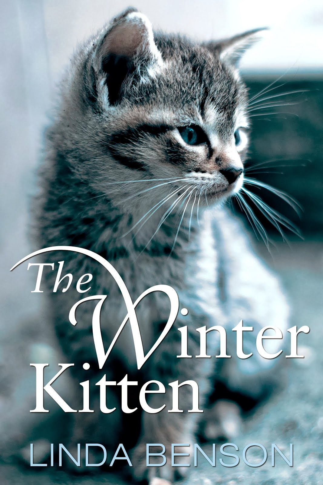 Linda Benson--The Winter Kitten