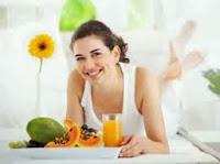 Tips Untuk Menurunkan Berat Badan Dengan Pepaya