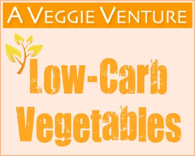 Low-Carb Vegetables