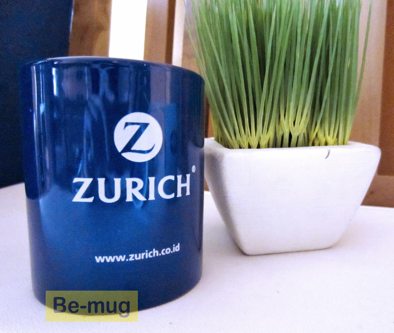 Produk Client Zurich Insurance