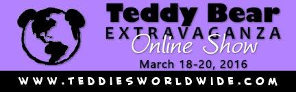 Моё участвие в Teddyworldwide