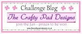 The Crafty Pad Challenge