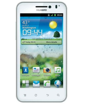 Huawei Honor (U8860) Blanco Tienda Claro Perú