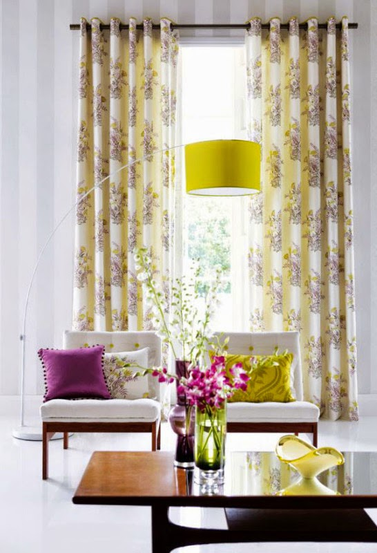 curtains design modern curtains designs for living room 2015