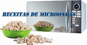 Receita de Microondas