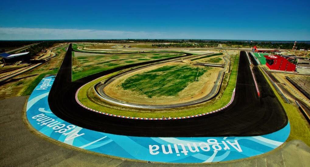 MotoGP Argentina 2015