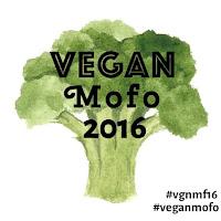 Vegan Month of Food