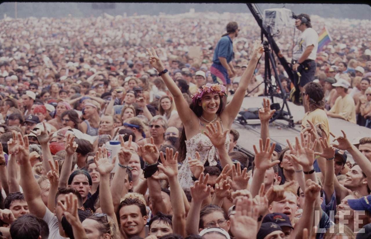 Choses et autres. - Page 4 Woodstock-1