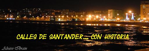 Calles de Santander