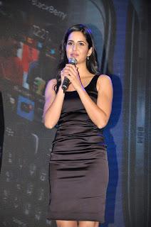 Katrina Kaif unveil of Blackberry curve's party