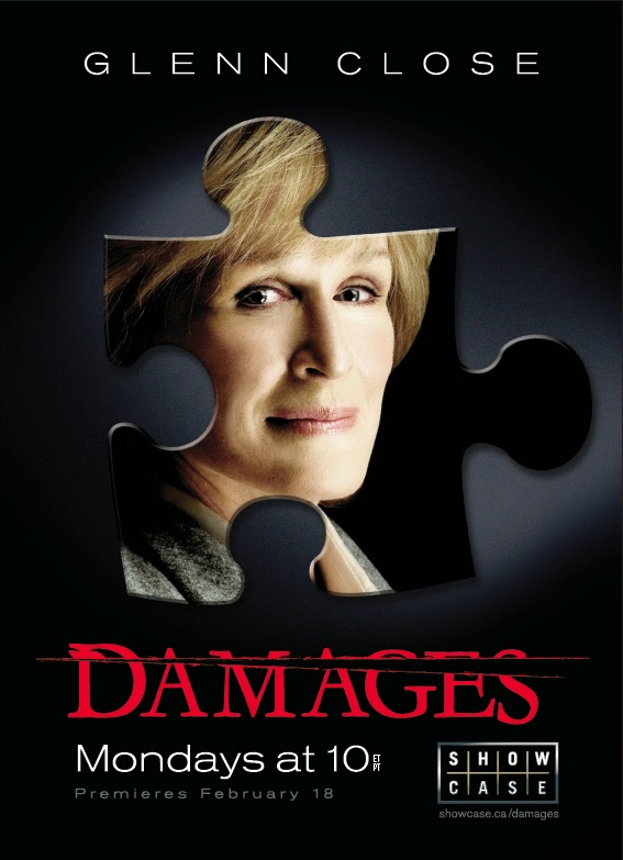 Damages – Todas as Temporadas Dublado / Legendado (2007)