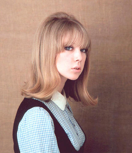pattie boyd layla