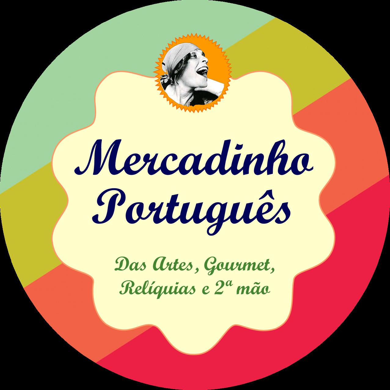 Visite-nos no Mercadinho Português;)