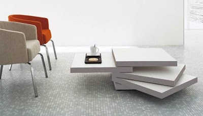 Modern Tables and Creative Table Designs (15) 4