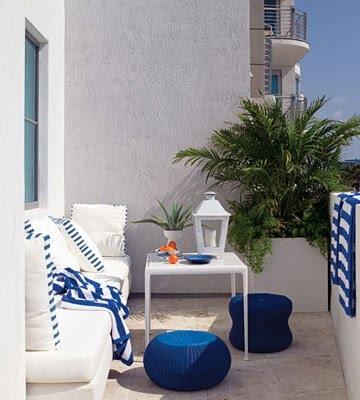 Decoraci n minimalista y contempor nea decoraci n de for Decoracion de terrazas minimalistas