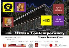 México Contemporáneo