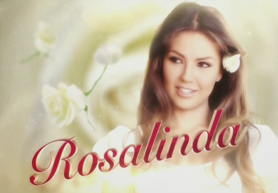 NOVELAS HDTV DYNHO: Rosalinda: novelashdtv.blogspot.com/2013/02/rosalinda.html