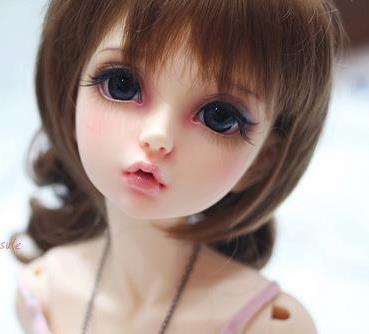 Cute Baby Barbie Dolls