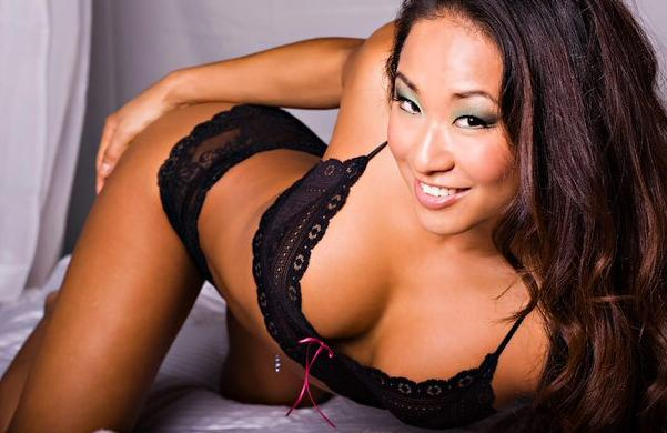Excited too Video sex gail kim scandal!