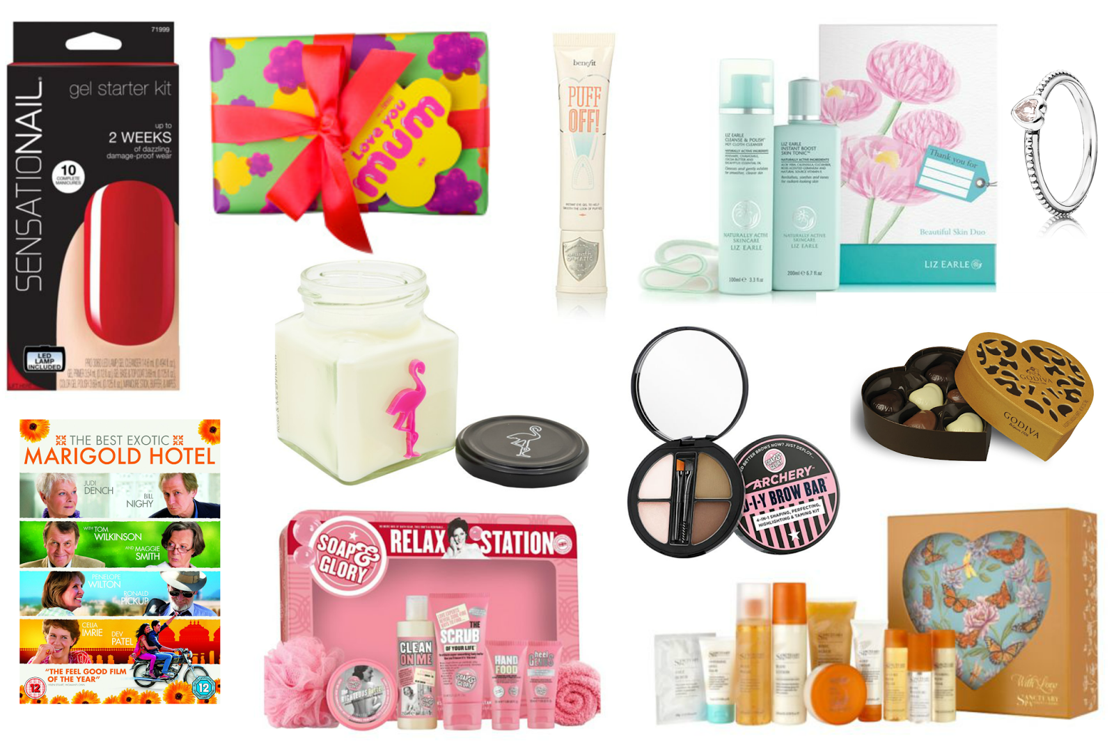 50 Mothers Day Gift Ideas Under 50 Aloha Kirstie