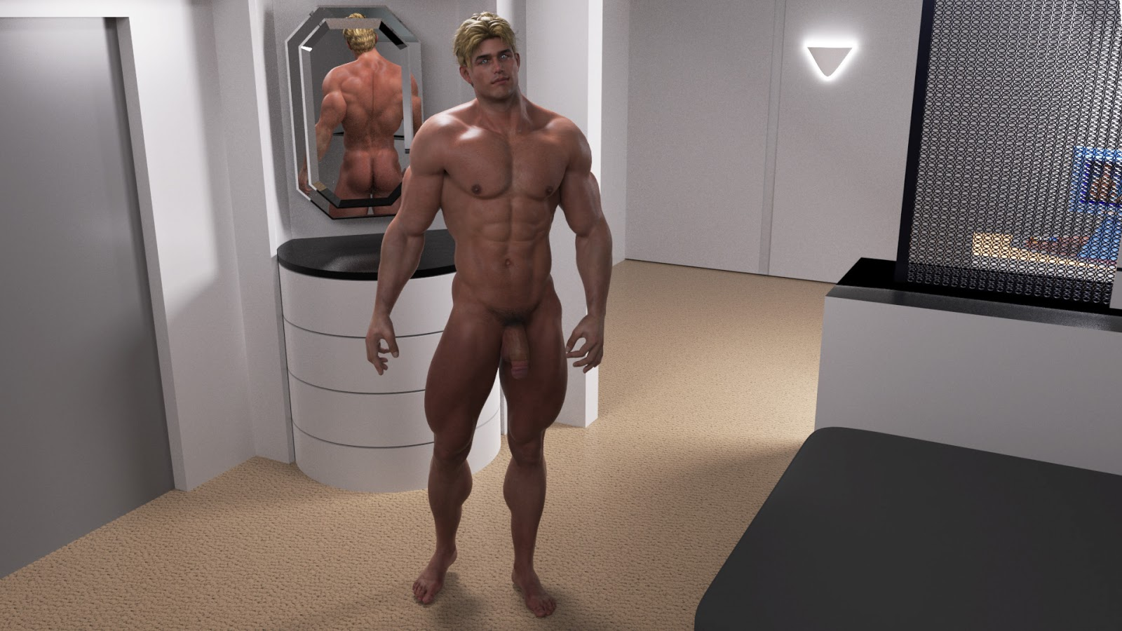 Daz3d male nude exploited pics
