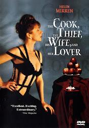 Baixe imagem de O Cozinheiro, o Ladrão, Sua Mulher e o Amante (+ Legenda) sem Torrent