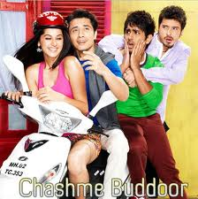 Watch Chashme Baddoor (2013) Hindi Movie Online