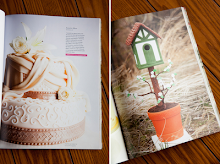 As Seen in Cake Central Magazine