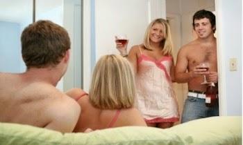 [Photo] Ηράκλειο: Πικάντικες λεπτομέρειες για τους swingers στο ξενοδοχείο ανταλλαγής ερωτικών συντρόφων - Άφωνοι οι υπάλληλοι από αυτά που έβλεπαν!