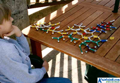 Misteri Penyakit Autisme Dibalik Kejeniusan Einstein - Kujelajahi.com