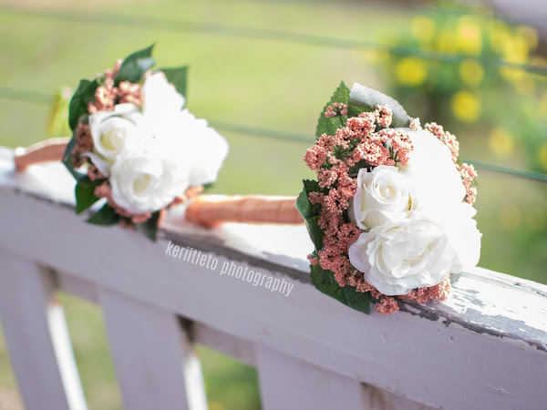 [Wedding Planner] : My first wedding planning