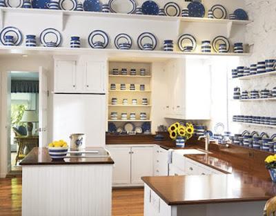 Pineapple Kitchen Decor on Kitchen Decorating Themes   Home Decor