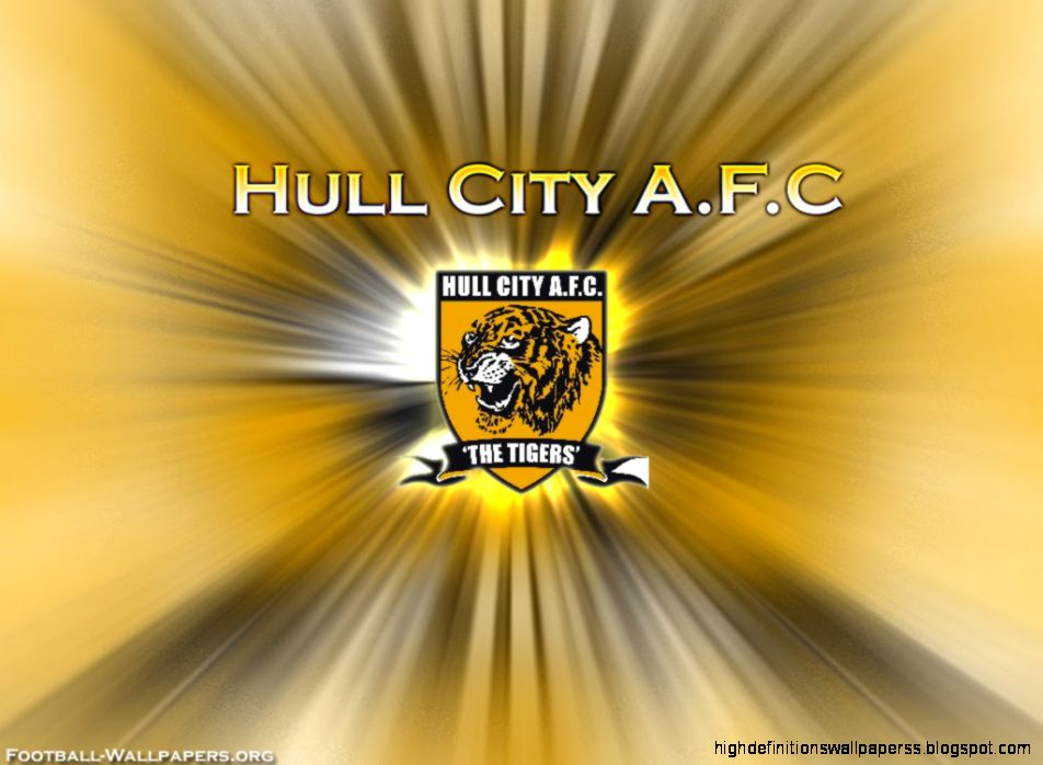 Football Wallpaper Hull City Team Squad