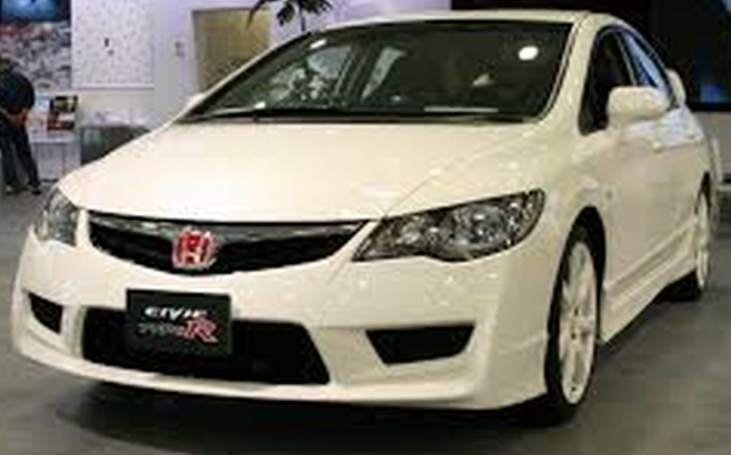 Honda Civic Type R Long Term Release Date