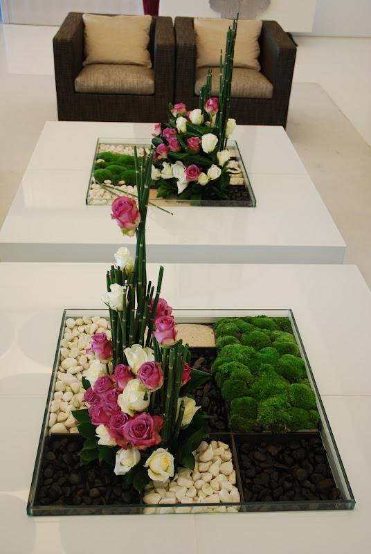 Koldo esparza un jardin japonais de roses p les for Jardines pequenos y economicos con piedras