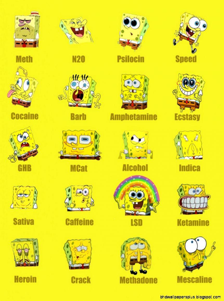 Spongebob Squarepants Funny Quotes QuotesGram