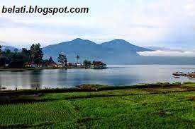 5 Objek Wisata Paling Indah di Indonesia yang Diakui Dunia