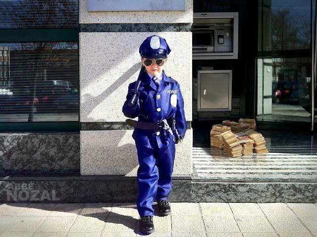 La seguridad del Estado al servicio de la Banca, 2013 Abbé Nozal