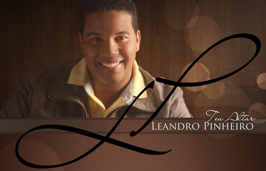 Leandro Pinheiro