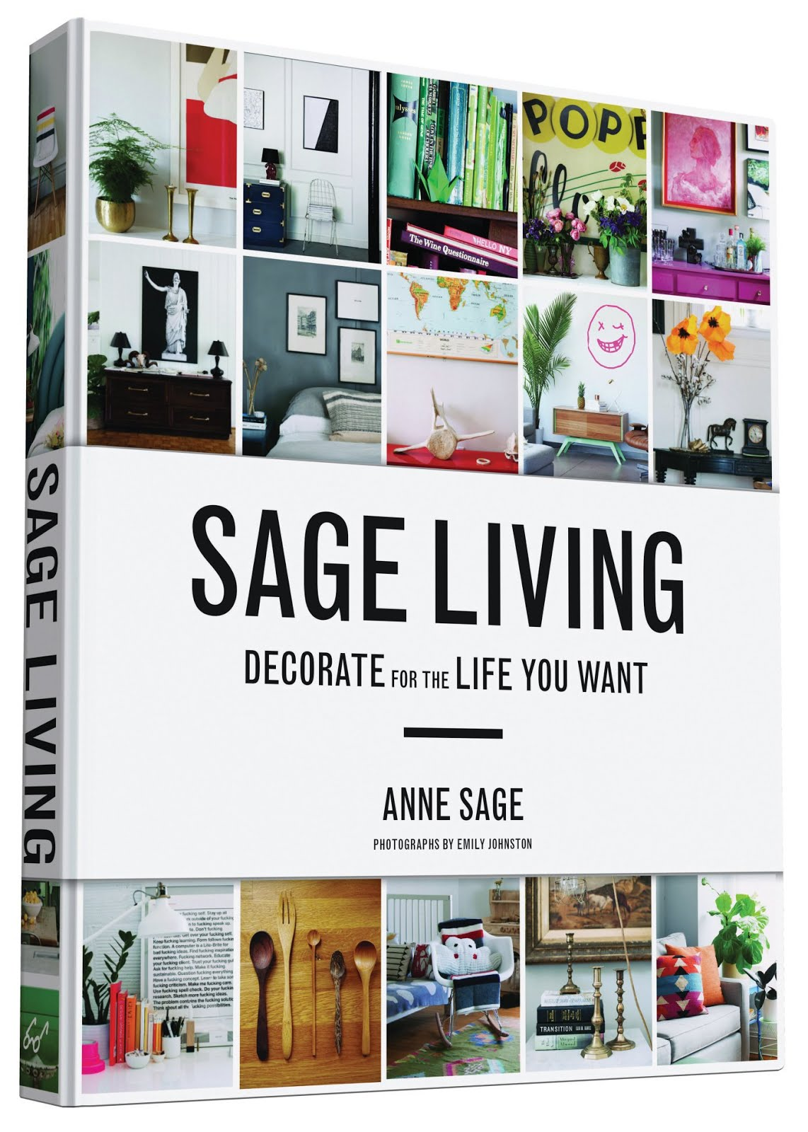 MY HOME FEATURED IN SAGE LIVING