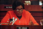 BARBARA JORDAN